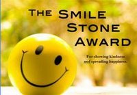 thesmilestoneaward-my2ndaward